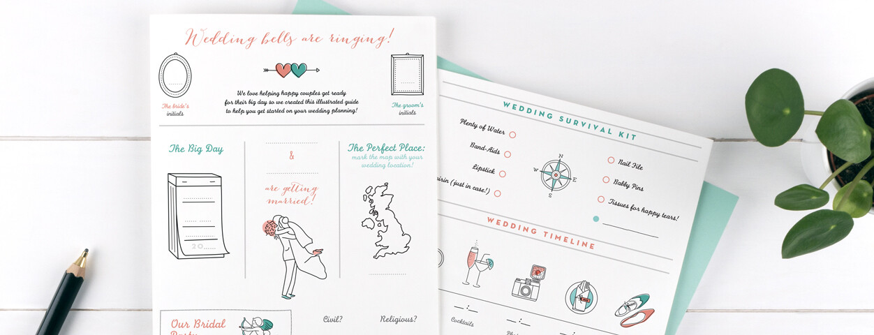 Plan Your Wedding With Our Wedding Checklist