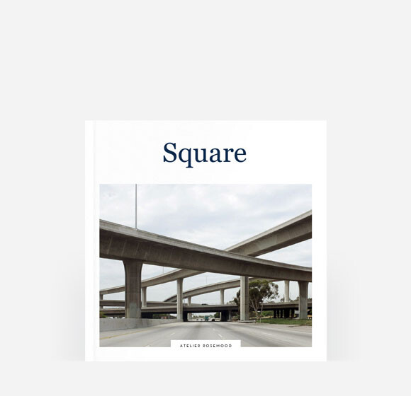 Square photo books available in three sizes
