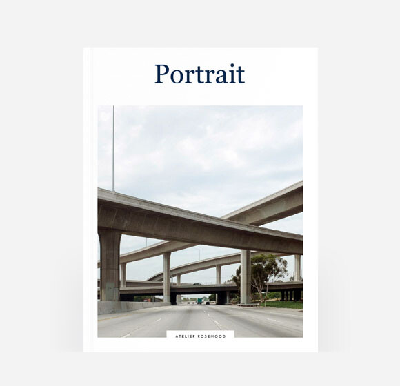 Portrait photo books available in three sizes