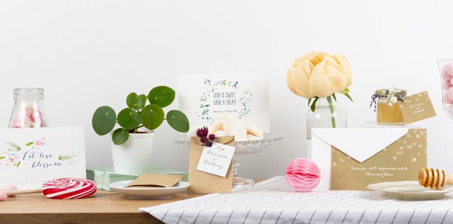 Diy Wedding Favour Ideas Rosemood