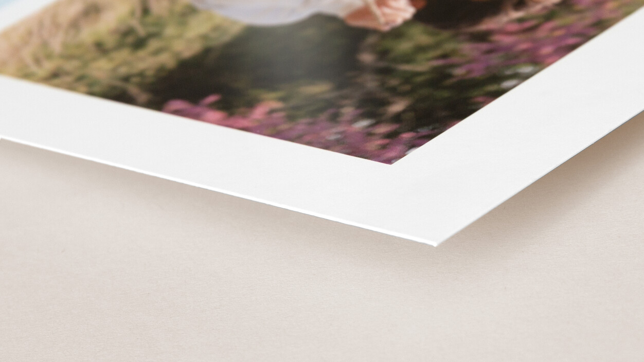 Matte photo paper for all of your photo needs